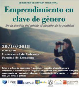 WOMCA dissemination event in Valencia | WOMCA Project